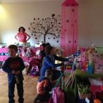 Kinder Second-Hand von Luzie und Nele