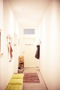 Neue Räume